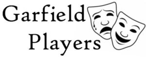 Garfield Players Logo