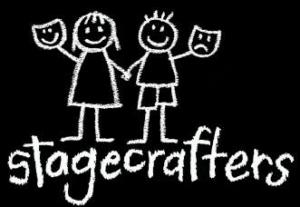 Stagecrafters Logo